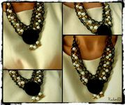 Binding necklace
