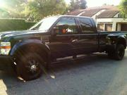 Ford F-350 60000 miles