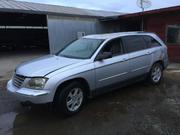 2004 Chrysler 3.5L 3497CC 215