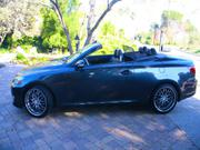2010 Lexus Lexus IS 350C