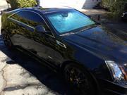 2012 CADILLAC Cadillac CTS V Coupe 2-Door