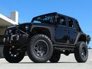 Jeep Wrangler 487 miles