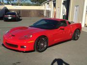 2006 chevrolet Chevrolet Corvette 3 LZ